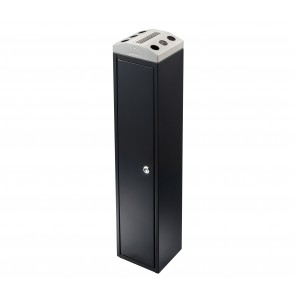 Ash Tower Cigarette Bin