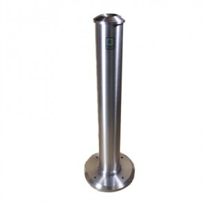 BDF40 Aluminium Ash Tower