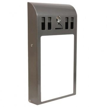 A4 Display Panel Cigarette Bin (BDW14C)