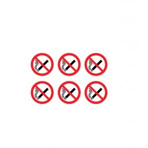No Smoking Icon (BDSS02)
