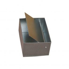 Floor Box Cigarette Bin (BDF35)