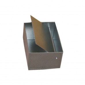 Floor Box Cigarette Bin (BDF35)